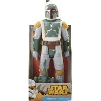 Jakks Star Wars Figurka Boba Fett 45 cm 4