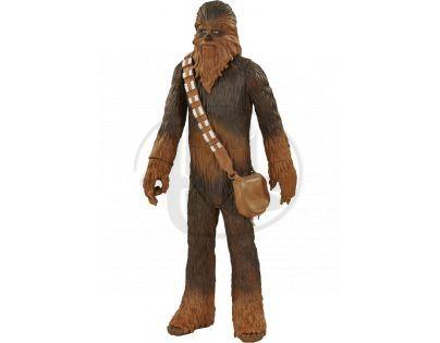 Star Wars Figurka Boba Fett 45 cm - Chewbacca 51 cm