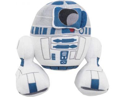 Black Fire Star Wars Classic R2-D2 17 cm