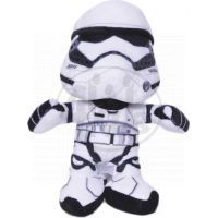 Black Fire Star Wars Classic Stormtrooper