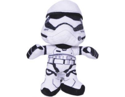 Black Fire Star Wars Classic Stormtrooper