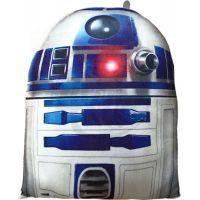Star Wars Dekorativní polštář R2D2