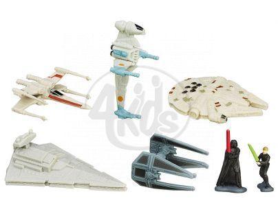 Hasbro Star Wars Epizoda 7 Prémiová vozidla - B3825