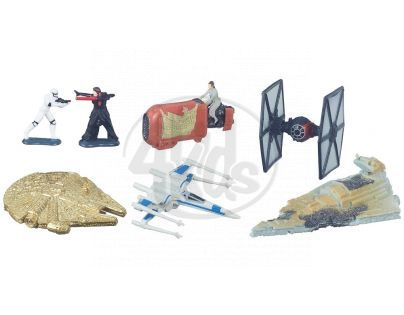 Hasbro Star Wars Epizoda 7 Prémiová vozidla - B6600