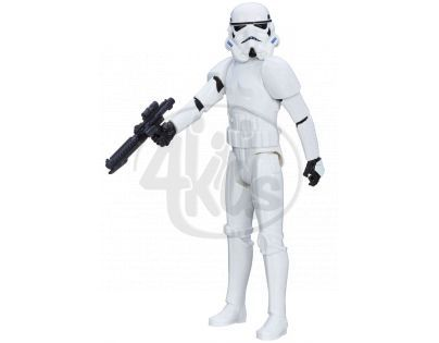Hasbro Star Wars figurka 30cm - Storm Trooper