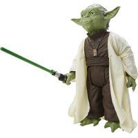 Star Wars Figurka Yoda 45 cm 3
