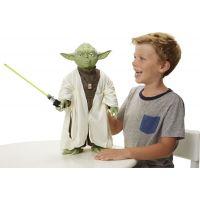 Star Wars Figurka Yoda 45 cm 4