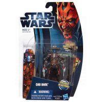 Star Wars figurky clone wars Hasbro 37290 - 501 Legion Clone Trooper 2