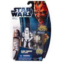 Star Wars figurky clone wars Hasbro 37290 - Republic Commando Boss 4