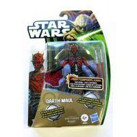 Star Wars figurky clone wars Hasbro 37290 - Republic Commando Boss 6