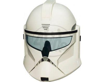 Hasbro Star Wars Helma se zvuky - Clone Trooper
