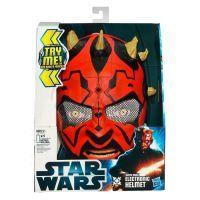 Hasbro Star Wars Helma se zvuky - Darth Vader 2
