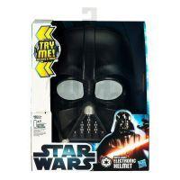 Hasbro Star Wars Helma se zvuky - Darth Vader 4