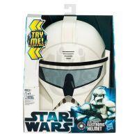 Hasbro Star Wars Helma se zvuky - Darth Vader 6