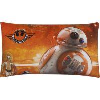 EP Line Star Wars Potištěný polštář BB-8