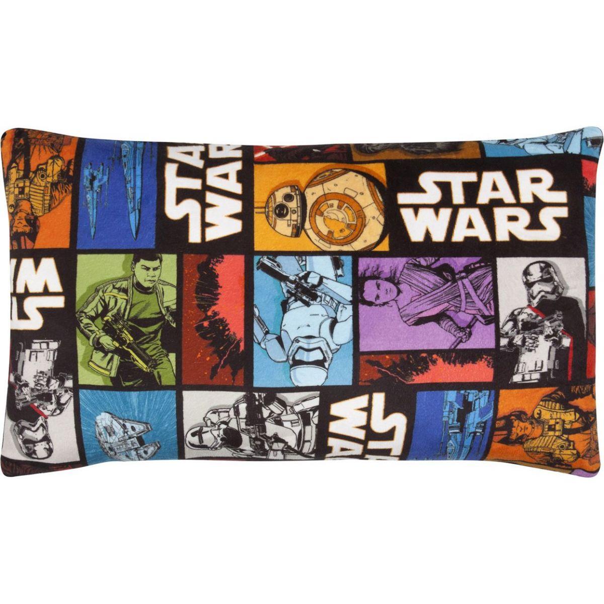 EP Line Star Wars Potištěný polštář Komiks