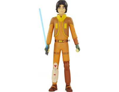 Star Wars Rebels kolekce 1 Figurka Ezra Bridger 45 cm