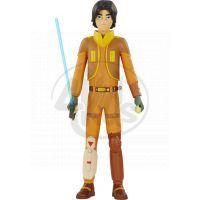Star Wars Figurka Kanan Jarrus 48 cm - Ezra Bridger 45 cm
