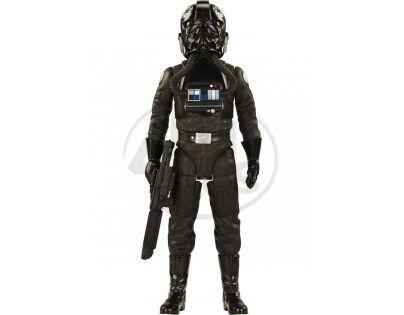 Star Wars Figurka Kanan Jarrus 48 cm - Tie Pilot 45 cm