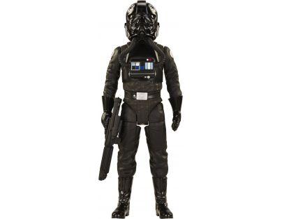 Star Wars Rebels kolekce 1 Figurka Tie Pilot 45 cm