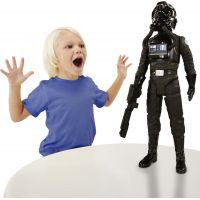 Star Wars Rebels kolekce 1 Figurka Tie Pilot 45 cm 3