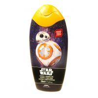 Star Wars šampón a kondicioner 200 ml