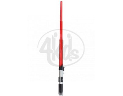 Star Wars Světelný a zvukový meč - Darth Vader