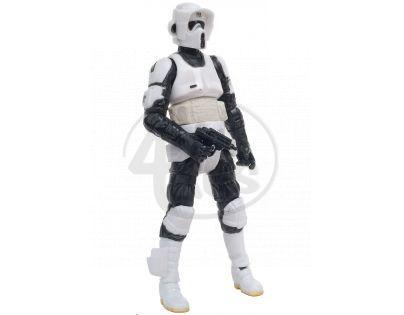 Hasbro Star Wars The Black Series - Biker Scout