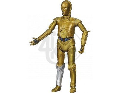 Hasbro Star Wars The Black Series - C-3PO