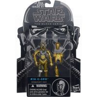 Hasbro Star Wars The Black Series - C-3PO 2
