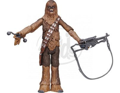 Hasbro Star Wars The Black Series - Chewbacca