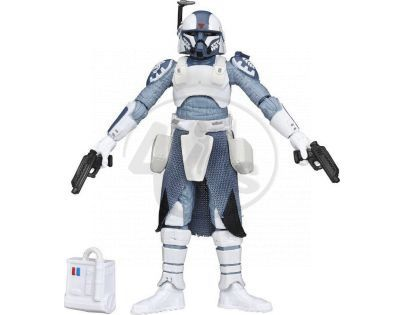 Hasbro Star Wars The Black Series - Clone Commander Wolffe