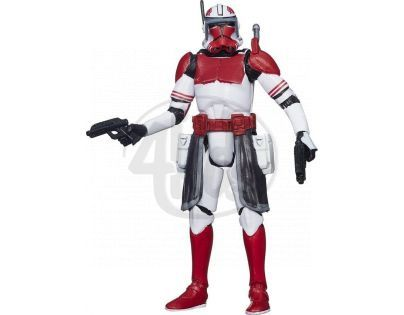 Hasbro Star Wars The Black Series - Commander Thorn