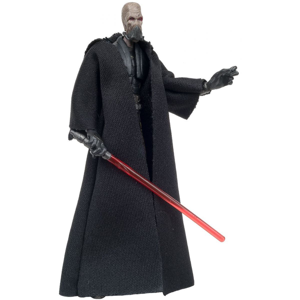 Hasbro Star Wars The Black Series - Darth Plagueis