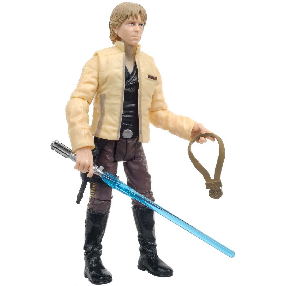 Hasbro Star Wars The Black Series - Luke Skywalker