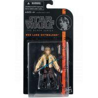Hasbro Star Wars The Black Series - Luke Skywalker 3