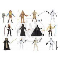 Hasbro Star Wars The Black Series - Luke Skywalker 4
