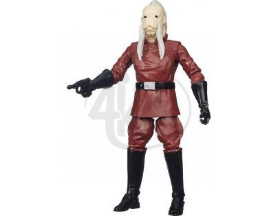 Hasbro Star Wars The Black Series - Mosep Binneed