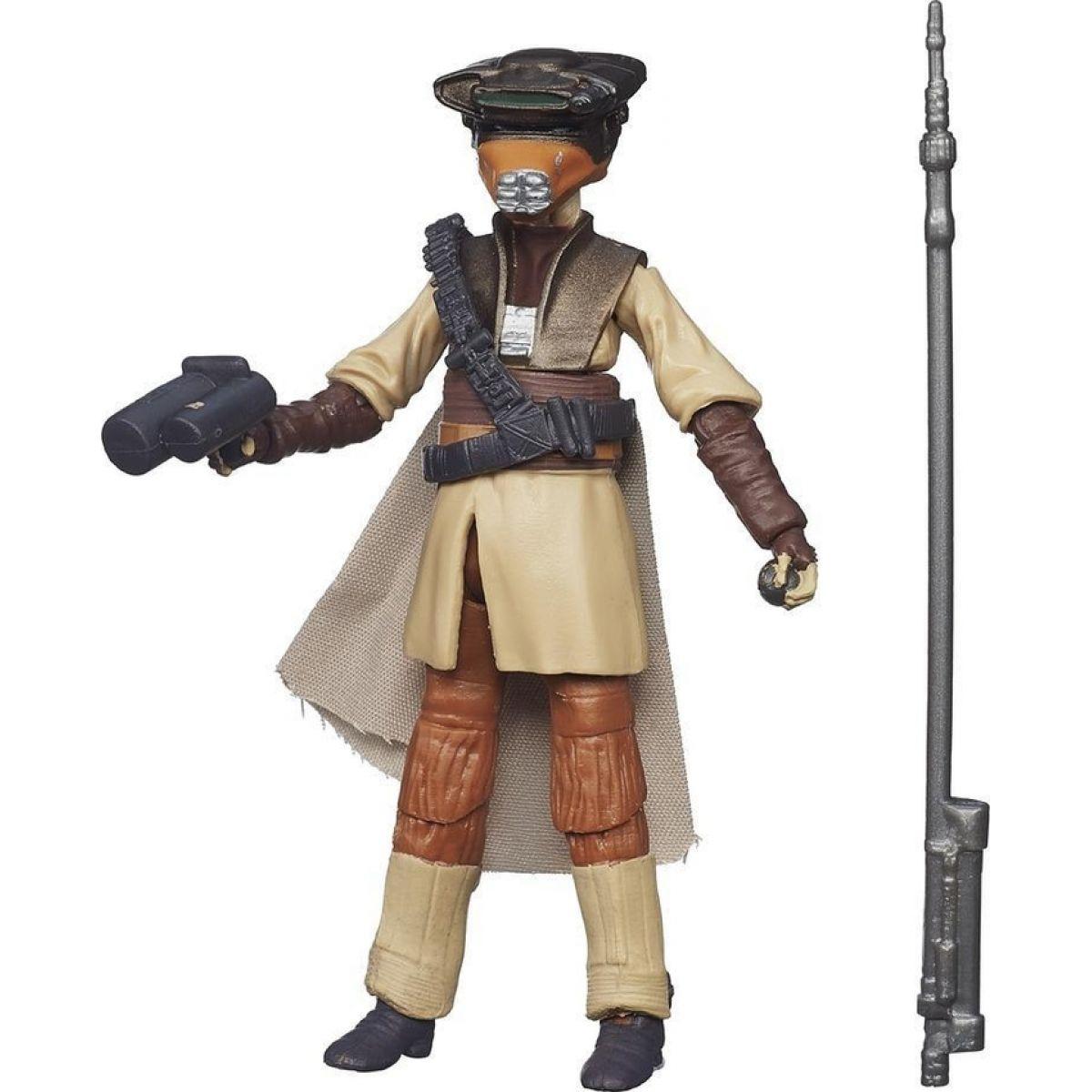 Hasbro Star Wars The Black Series - Princess Leia Organa
