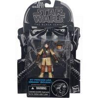 Hasbro Star Wars The Black Series - Princess Leia Organa 2