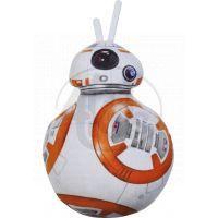 EP Line Star Wars Tvarovaný polštář BB 8