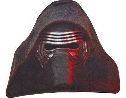 EP Line Star Wars Tvarovaný polštář Kylo Ren