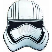Star Wars Tvarovaný polštář Stormtrooper
