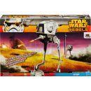 Hasbro Star Wars Vesmírná vozidla II - AT-DP 2
