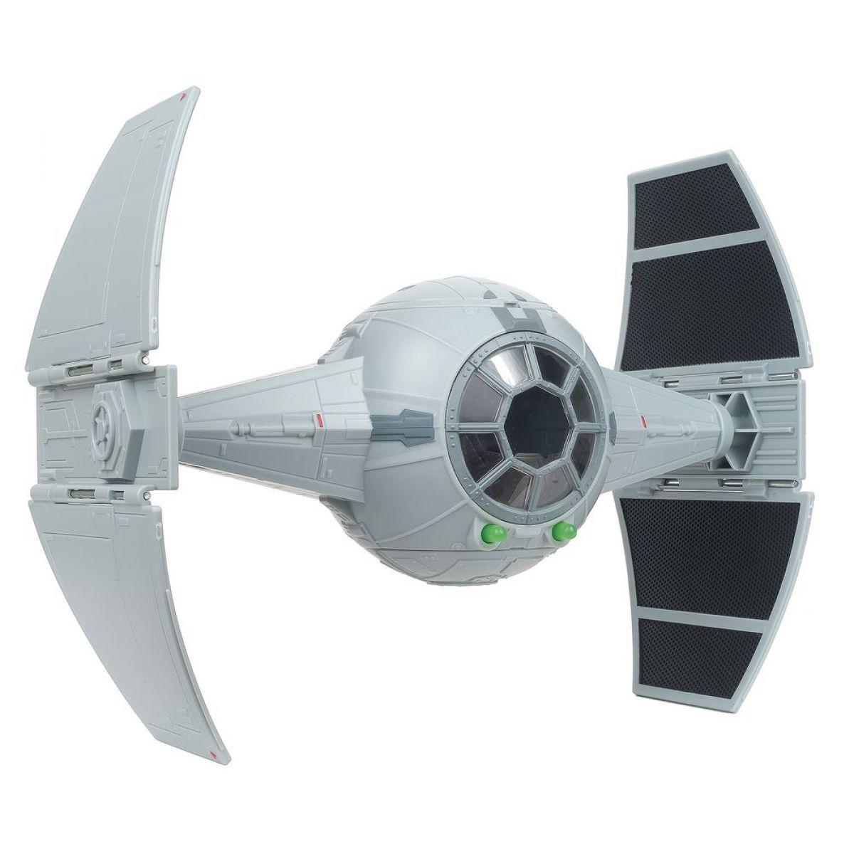 Hasbro Star Wars Vesmírná vozidla II - The Inquisitor's Tie Advenced Prototype