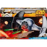 Hasbro Star Wars Vesmírná vozidla II - The Inquisitor's Tie Advenced Prototype 2