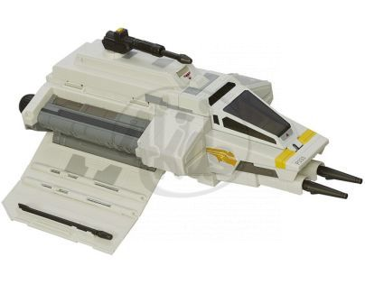 Hasbro Star Wars Vesmírná vozidla II - The Phantom Attack Shuttle