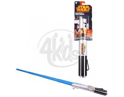 Hasbro Star Wars Vysouvací světelný meč - Anakin Skywalker
