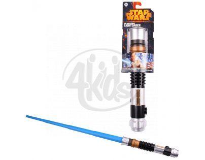 Hasbro Star Wars Vysouvací světelný meč - Obi-Wan Kenobi