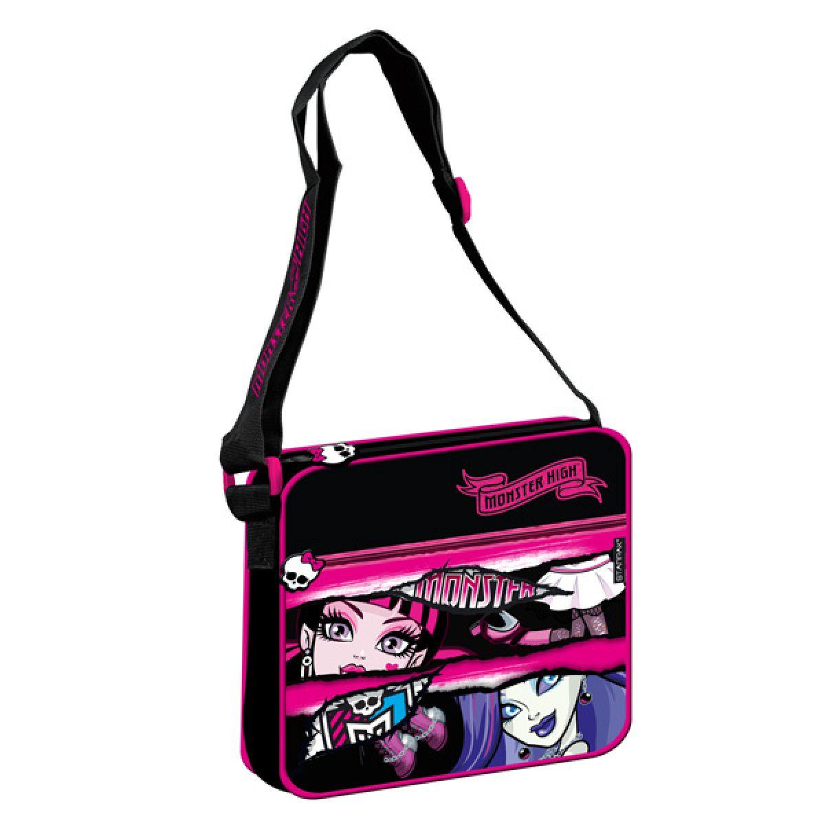 Starpark Taška na rameno malá Monster High